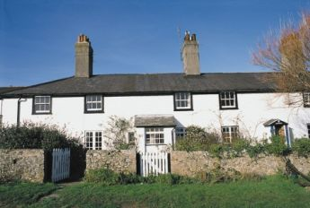 Lulworth Coastguard Cottage