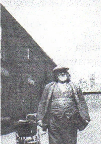 John Frederick George Blanchard