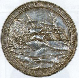Tayleur Fund Medal