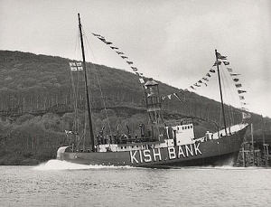 Kish Lightship