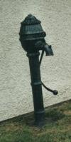 Porballintrae CG Pump