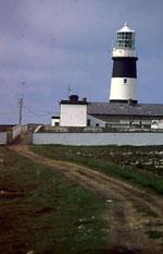 Tory Lighthouse