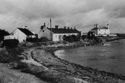 Groomsport CG Stn & Cottages