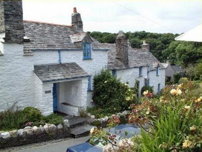 Boscastle CG Cottages