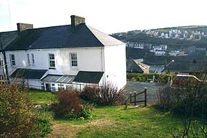 Boscastle CG Cottages (2)